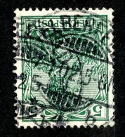 5722 Y  Empire 1900  Michel # 55 (o)  ( Cat. €1.20 ) - Allemagne