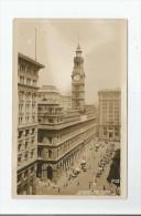 GENERAL POST OFFICE AND MARTIN PL. SYDNEY N S W 22 - Sydney