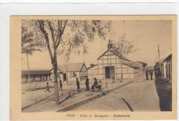 Villa S.giovanni  - -veduta     1900 - Reggio Calabria