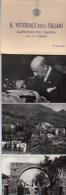 Leporello Dal Gardone Del Garda 12 Vere Foto Ca 1950 - Non Classificati