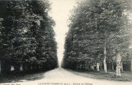 B18468 La Ferté Vidame, Avenue Du Château - Francia
