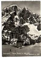 COURMAYEUR - MONTE BIANCO DAL COL CHECROUIT - NVG FG - C260 - Aosta