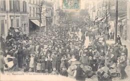 MONTREUIL LE MARCHE AUX PUCES 93 - Montreuil