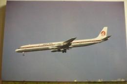 DC 8 61   JAPAN ASIA   JA 8039 - 1946-....: Moderne