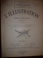 L'ILLUSTRATION N° 3717 Du 23 Mail 1914 - Journaux - Quotidiens
