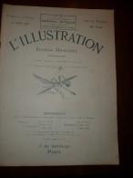 L'ILLUSTRATION N° 3829 Du 22  Juillet 1916 - Journaux - Quotidiens
