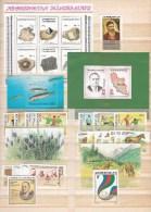 Azerbaijan 11 Sets/blocks,small Collection/lot,kleine Collectie/lot,MH/Ongebruikt(L1981) - Azerbeidzjan