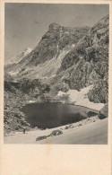 AK - Seeleinsee Am Kahlersberg, Hochseeleinkopf, Windschartenkopf (1929) - Deutschland