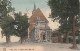Huy  Eglise De La Sarthe Couleur!! - Huy