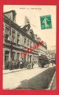 Calvados - BAYEUX - L'Hôtel Des Postes ... - Bayeux