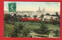 Calvados - BAYEUX - Vue Générale ... - Bayeux