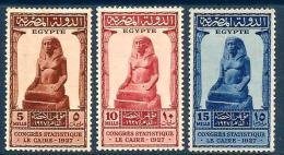 EGITTO    Serie Completa Nuova * MLH - Egitto
