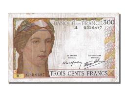 300 Francs Type 1938 - 1871-1952 Antiguos Francos Circulantes En El XX Siglo