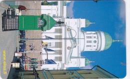 Finland, HPY-E097A, Street Musuem, 2 Scans.   ELI 172   06/00 - Finlande