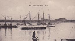 DIEGO SUAREZ  RADE  (DIL40) - Madagascar