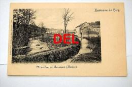 Roiseux Moulin - Modave