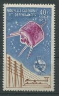 Neukaledonien 1965 Internationale Fernmeldeunion 412 Postfrisch (R26139) - New Caledonia