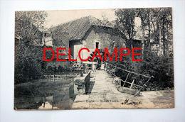Moulin Desart Oreye - Oreye
