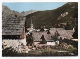 NEVACHE--1971--Vallée De La Clarée--La Ville Haute ,cpsm 15 X 10 N° 8818  éd Combier....Belle Carte...à Saisir - Autres Communes