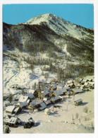 NEVACHE--Vallée De La Clarée-Vue Générale,cpm  N° 1419  éd Francou - Autres Communes