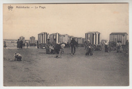Middelkerke, La Plage (pk26159) - Middelkerke