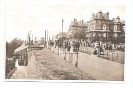 Folkestone - The Leas - Folkestone