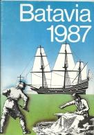 Batavia 1987 / 52p - History