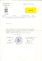 Damme Moerkerke Kapvergunning Canadabomen - Unclassified