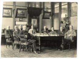 (789) Bank Of New Zealand - Board Of Directors - Banques
