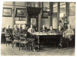 (789) Bank Of New Zealand - Board Of Directors - Banks