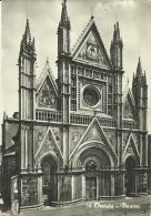 ORVIETO  TERNI  Duomo - Terni