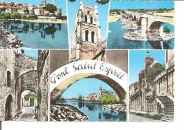 PONT SAINT ESPRIT   Multivues     No 1 209   SL - Pont-Saint-Esprit