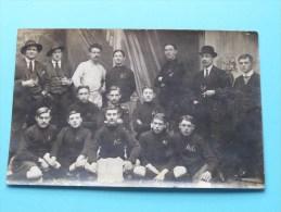 ALBERT F.C. ( Anno 19?? ) ( Zie Foto Voor Details ) ! - Sports