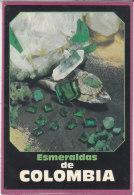 ESMERALDAS DE COLOMBIA - Colombia