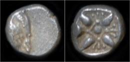 Ionia Miletos AR 1/12 Stater - Greek