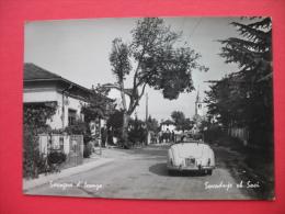 "Savogna D""Isonzo Savodnje Ob Soci,AUTO GO 9584 - Gorizia"