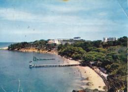 DAKAR - LA PLAGE DE L'ANSE BERNARD (dil87) - Senegal