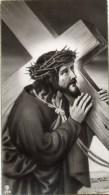 Sammel - Bild Von Seeverlag H - Schneider, Höchst - Bild Nr. 254 - Jesus Mit Kreuz