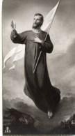 Sammel - Bild Von Seeverlag H - Schneider, Höchst - Bild Nr. 283 - Jesus Auferstanden