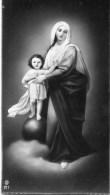 Sammel - Bild Von Seeverlag H - Schneider, Höchst - Bild Nr. 211 - Heilige Maria Mit Jesuskind