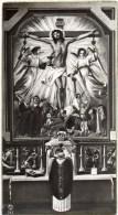 Sammel - Bild Von Seeverlag H - Schneider, Höchst - Bild Nr. 282 - Altar Mit Priester