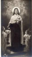 Sammel - Bild Von Seeverlag H - Schneider, Höchst ? - Bild Nr. 324 - Heilige Maria Mit Engeln - Religion &  Esoterik