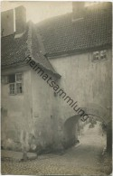 Alt-Riga - Foto-AK Gel. 1914 - Letonia