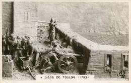 NAPOLEON(TOULON) - Storia