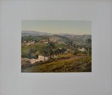 Tafira Gran Canaria Photochrome 1900 - Oud (voor 1900)