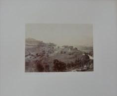 Monte, Las Palmas, Gran Canaria Photographie Ancienne1900 - Oud (voor 1900)