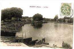 CPA  Mussey (Meuse) - Le Port      (178186) - Zonder Classificatie