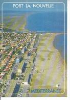 14916 - PORT LA NOUVELLE - VUE AERIENNE - Port La Nouvelle