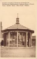 VILVOORDE - Expo Brussel 1935 - Paviljoen Alphonse Wyns - Vilvoorde