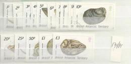 1990  MNH British Antactic Territory, Postfris** - British Antarctic Territory  (BAT)